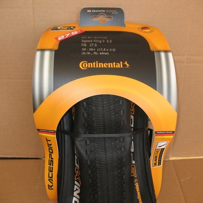 Continental Speed King RS 27,5x2,2