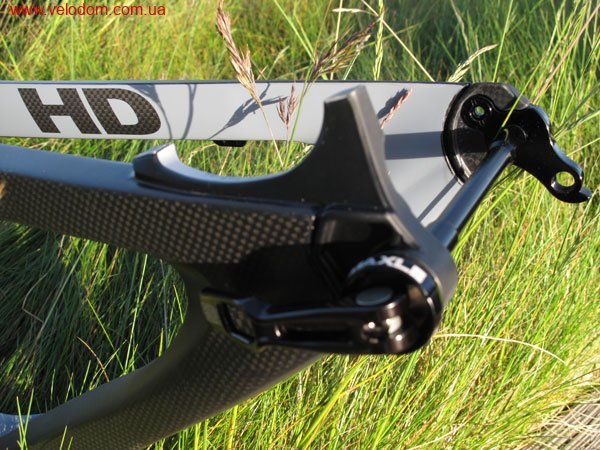 Ibis mojo sl mountain bike