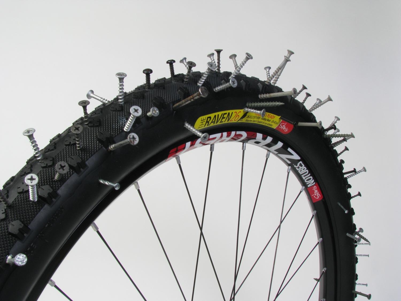 Как сделать покрышки для велосипеда 970