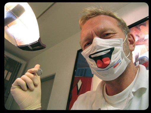 Что такое повязка для зуба