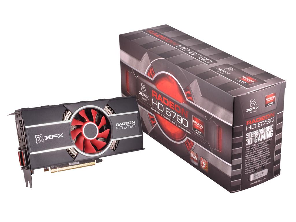 Sapphire Radeon Hd6790 1Gb Ddr5 256Bit