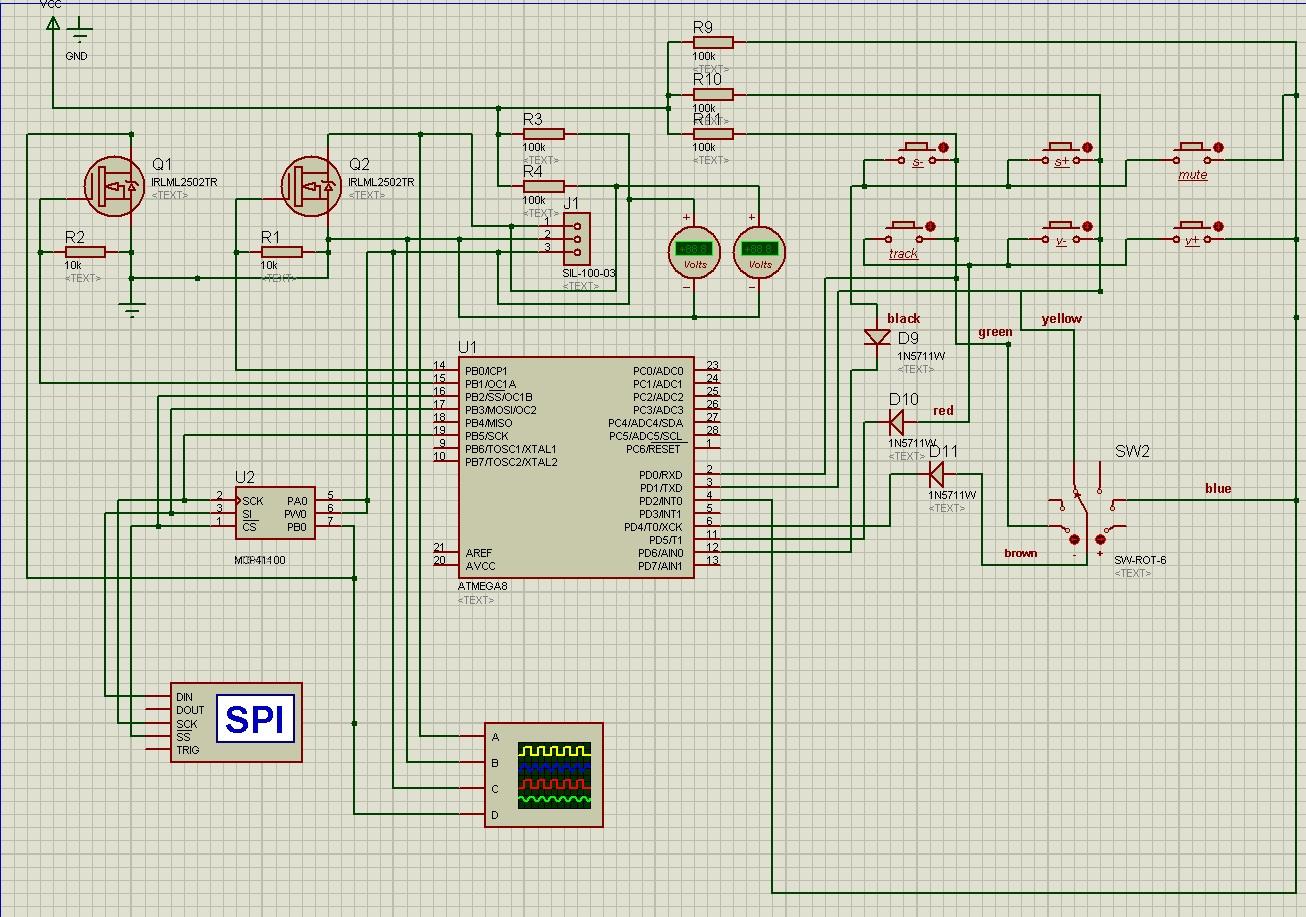Магнитола sony dsx-a30e схема подключения