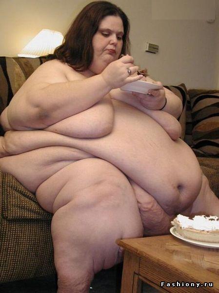 фото девушек голых толстых самых